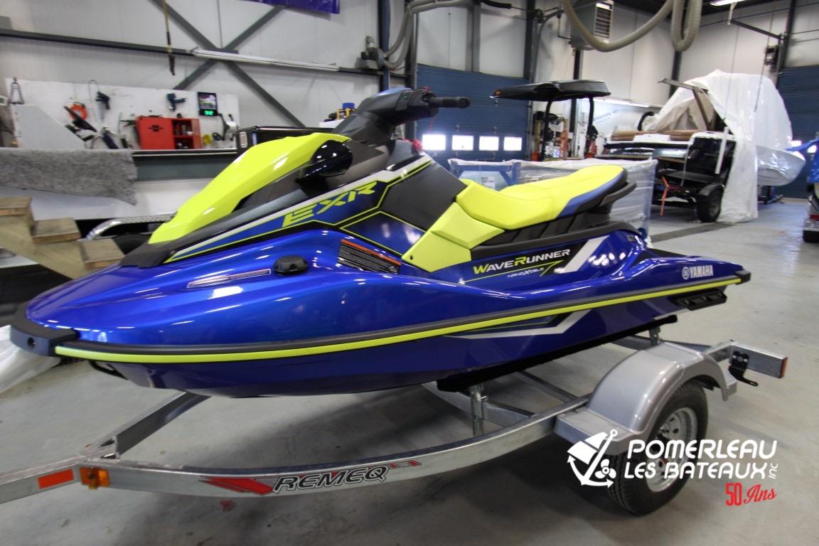 Yamaha EXR - IMG_7988