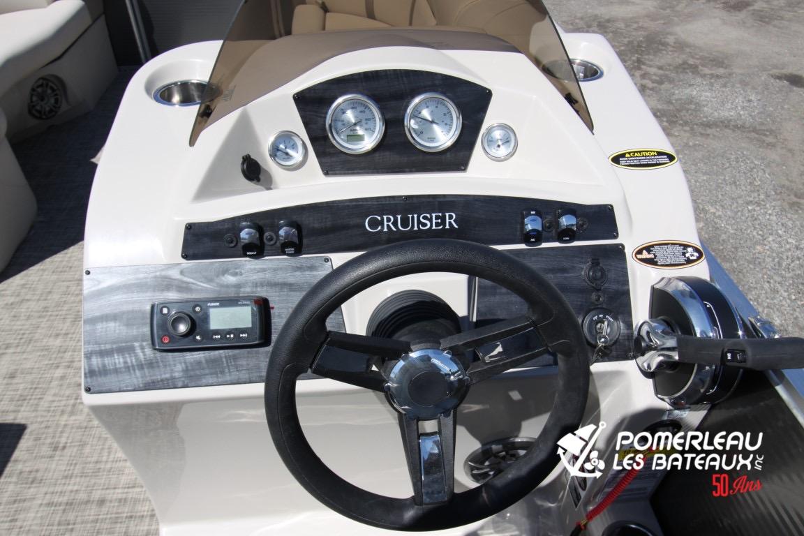 Harris Cruiser 210 - IMG_9039