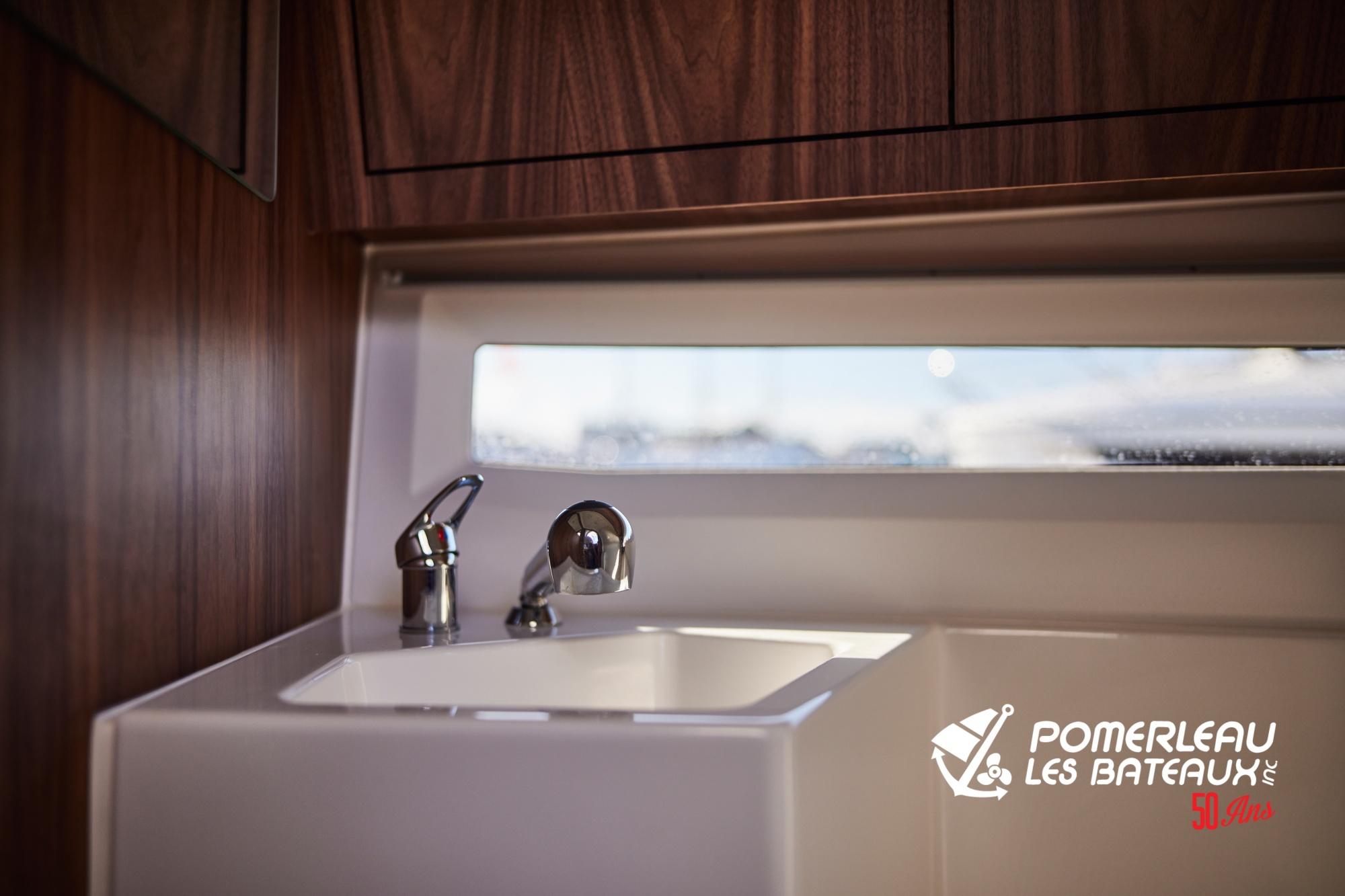 Parker Boats 760 Quest - Parker_760_Quest_098