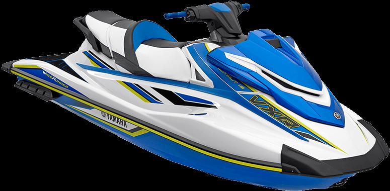 Yamaha VXR - 2019-VXR-WhiteBLU_3
