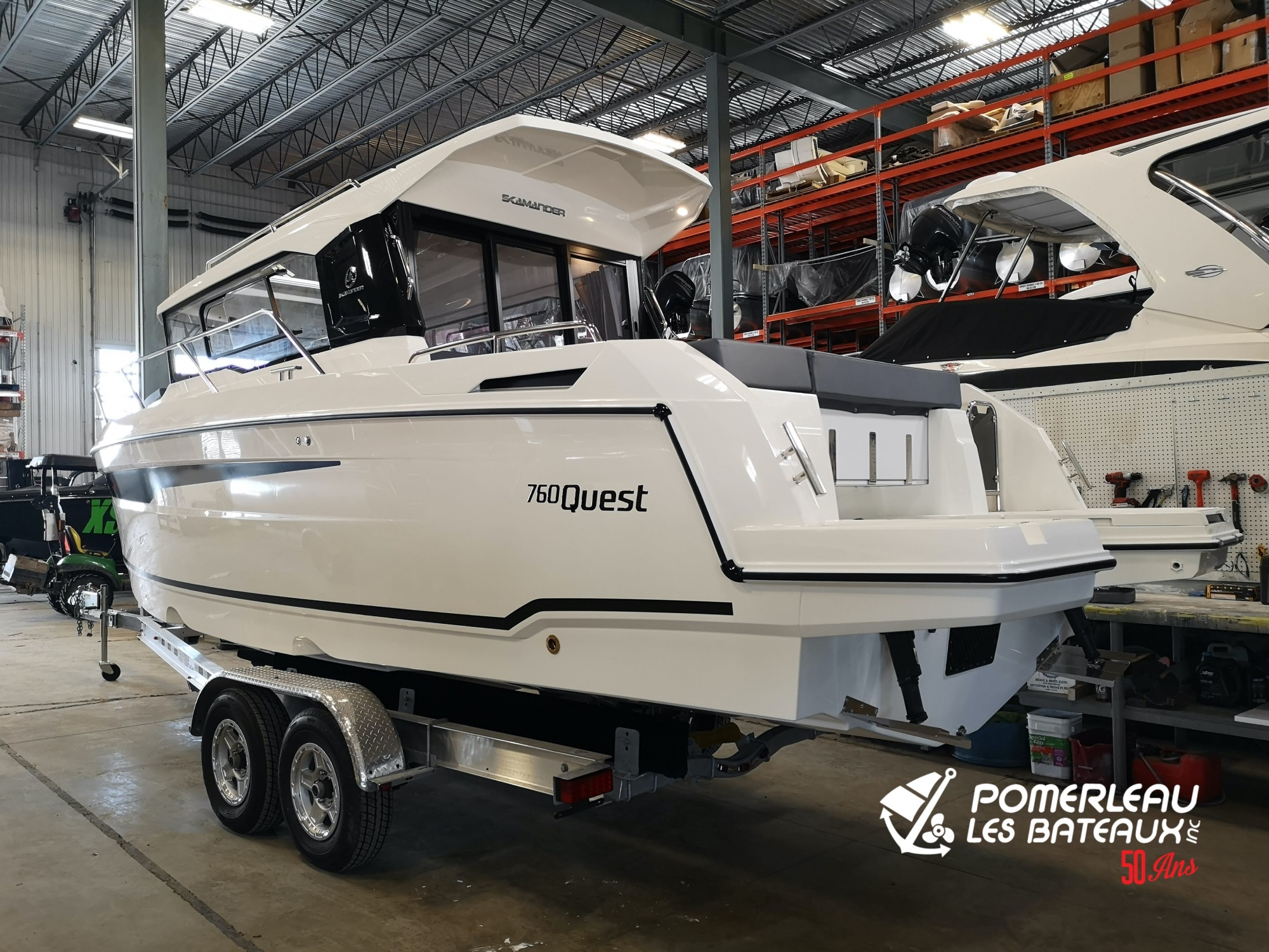 Parker Boats 760 Quest - IMG_20210125_101522