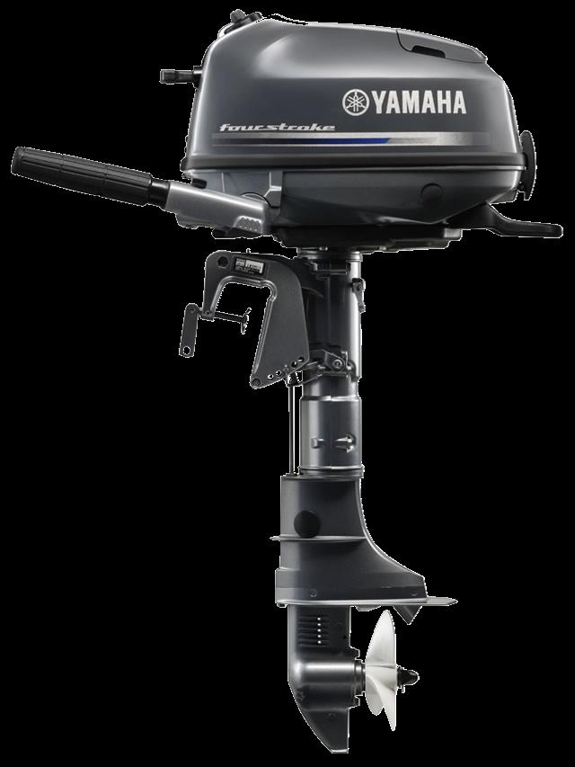 Yamaha F6 - 6.0