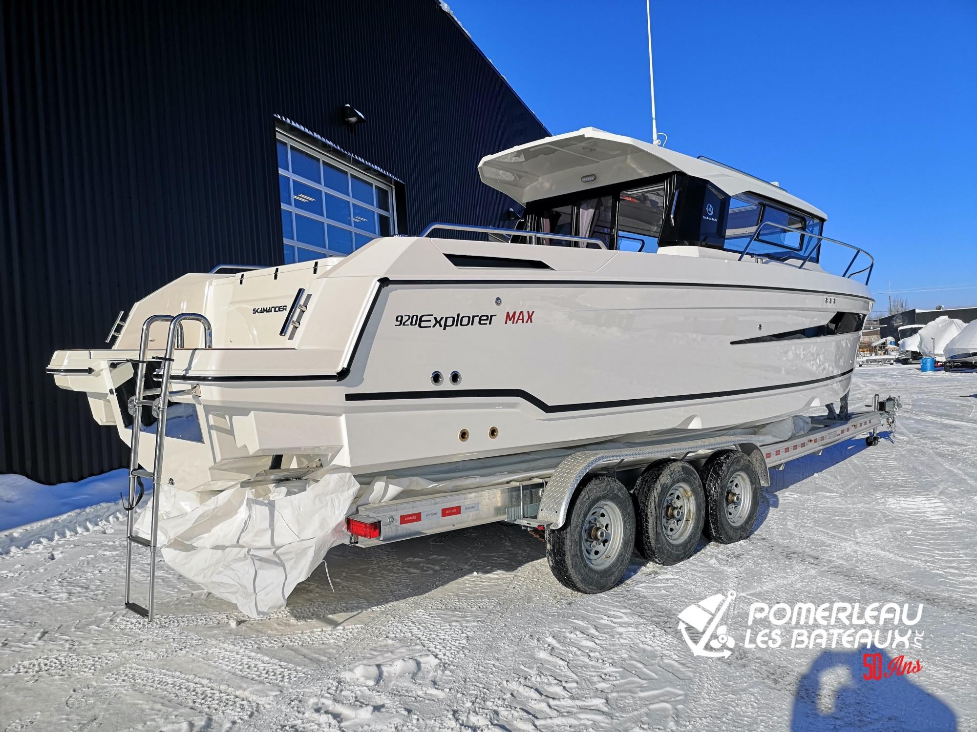 Parker Explorer 920 MAX - IMG_20210210_092614