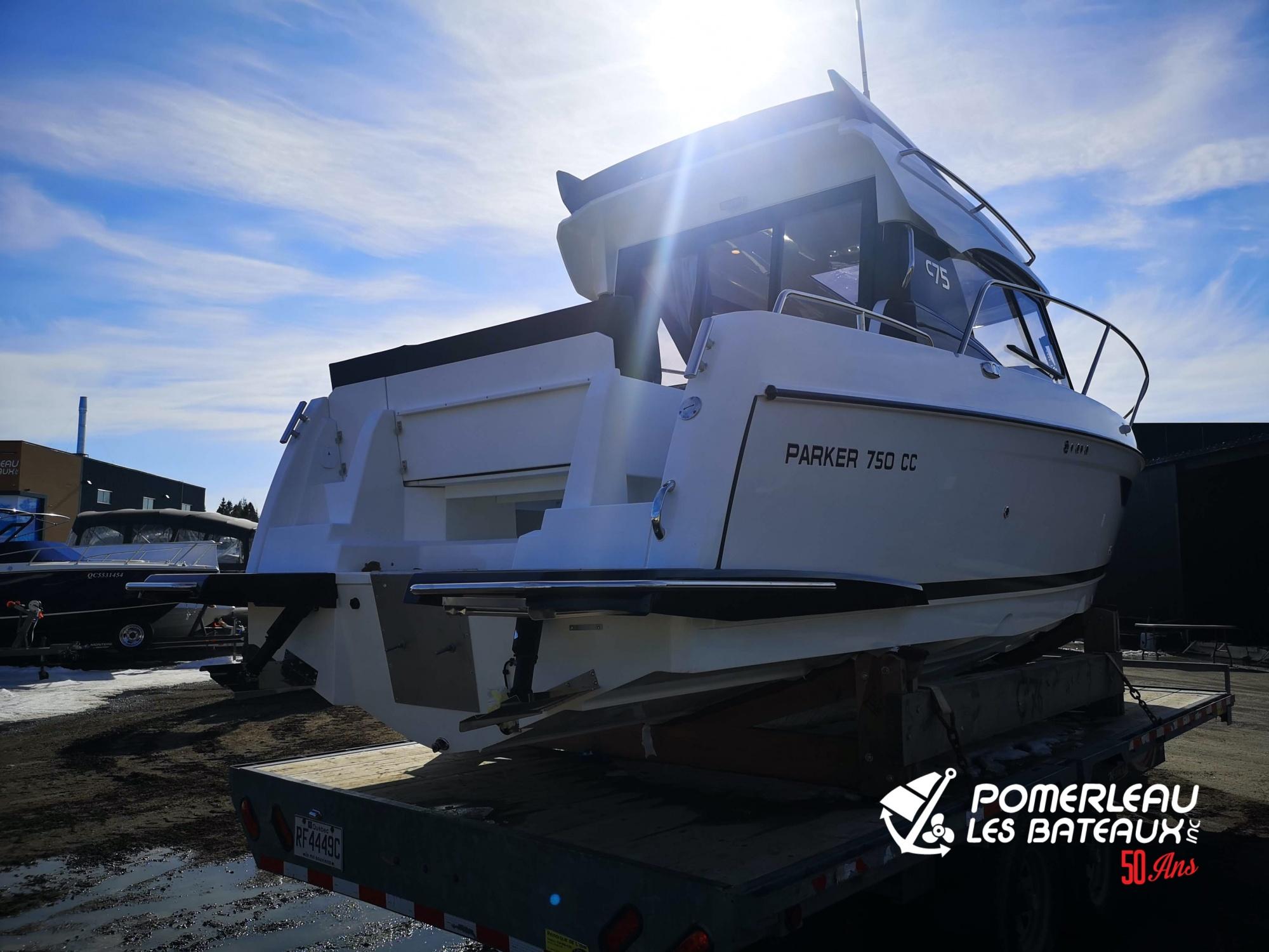 Parker Boats 750 CC - IMG_20210317_154346