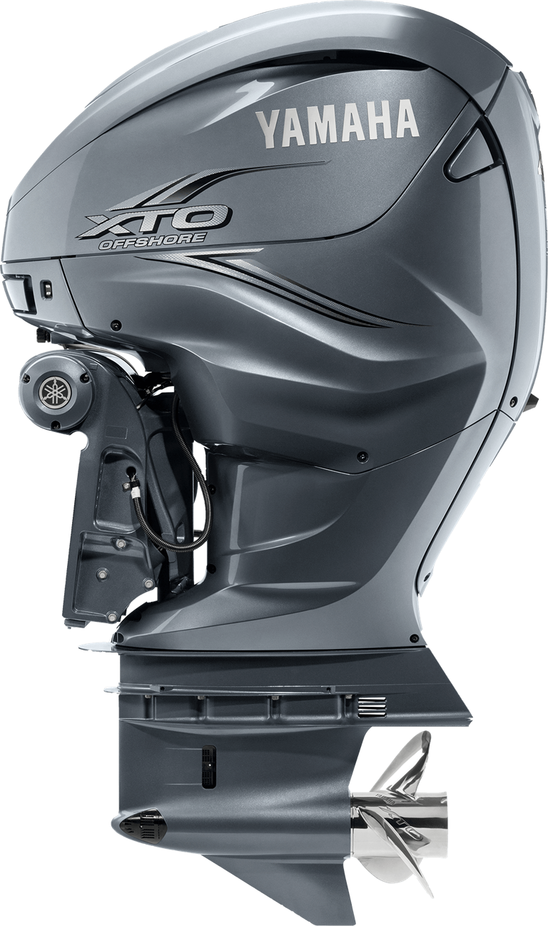 Yamaha XF425 XTO OFFSHORE - XTO425.0