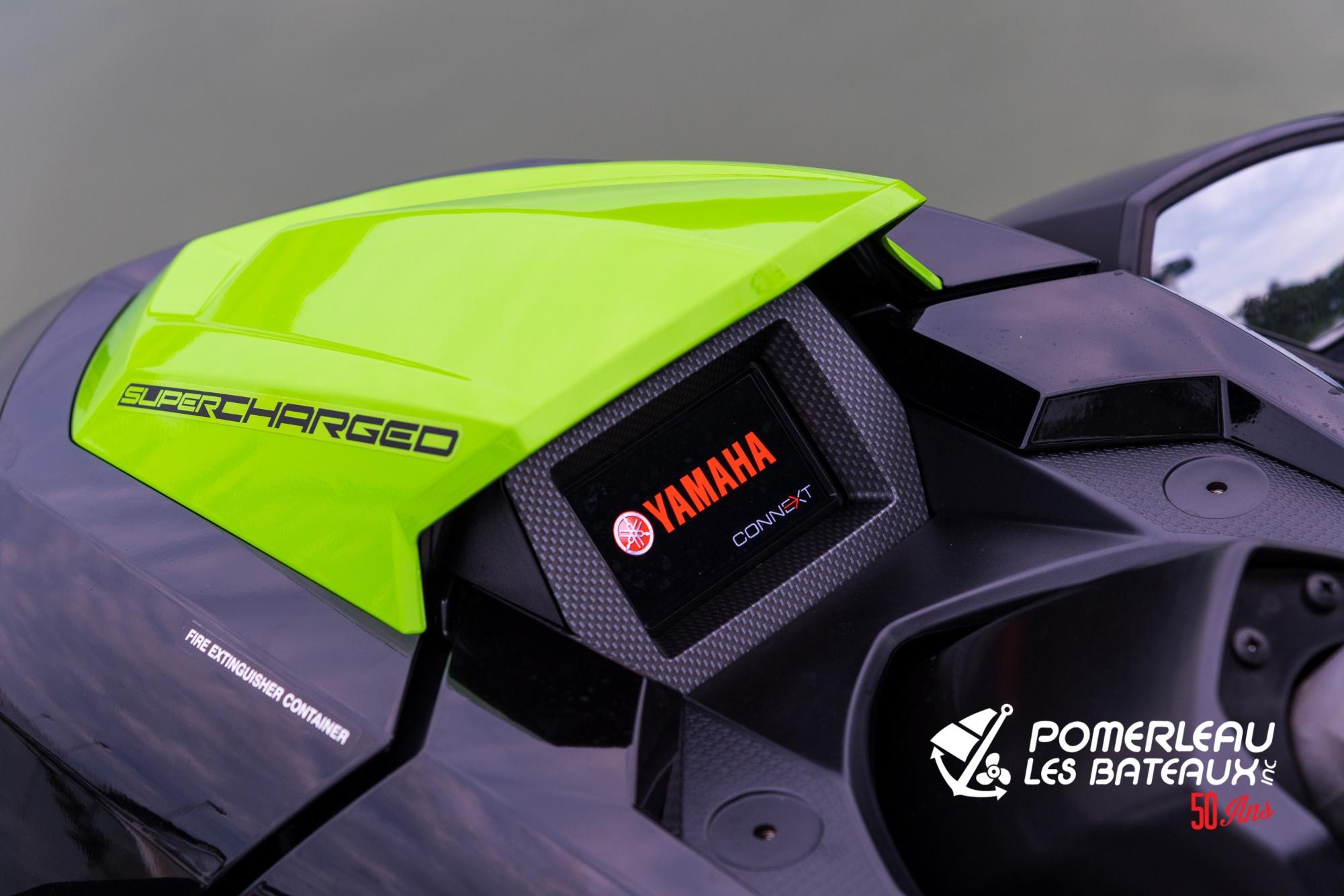 Yamaha GP 1800R SVHO - 2021_GP1800RSVHO_Action_1077