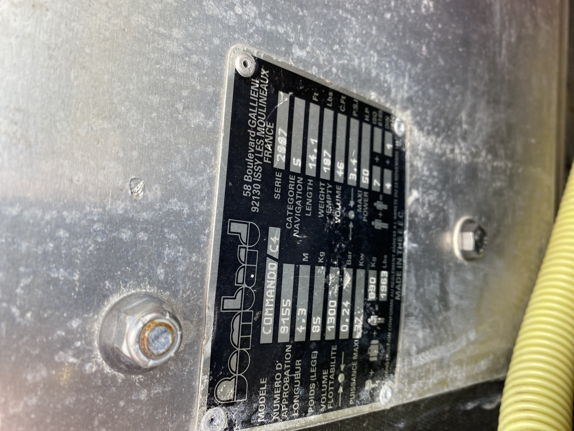Bombard Commando C4 - IMG_3430