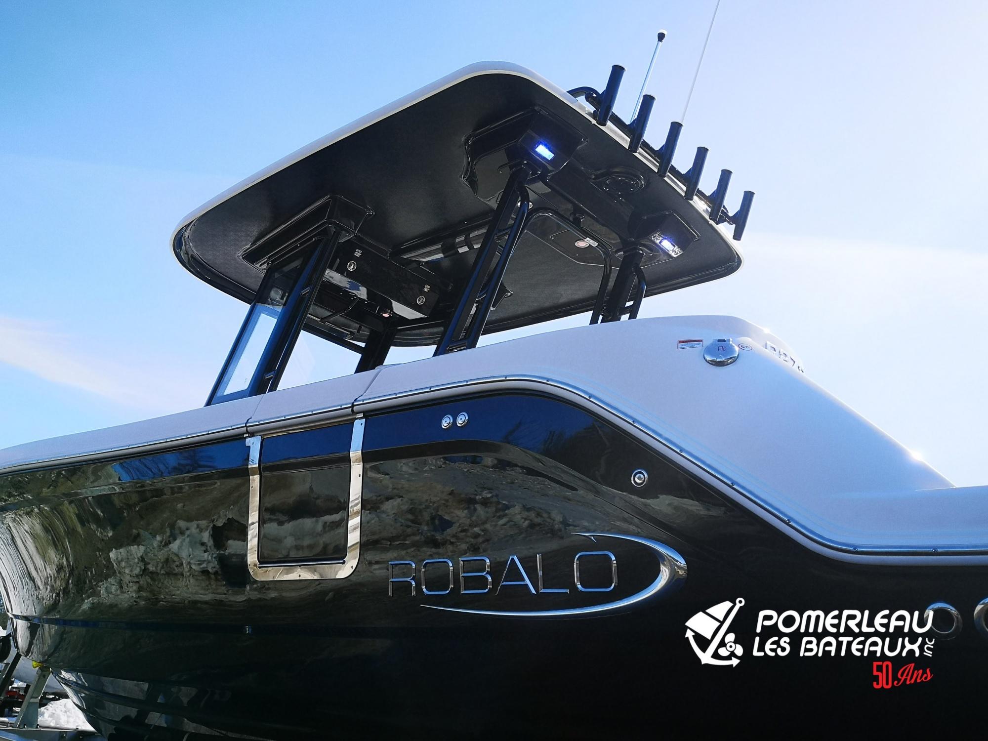 Robalo R272 - IMG_20210310_130511