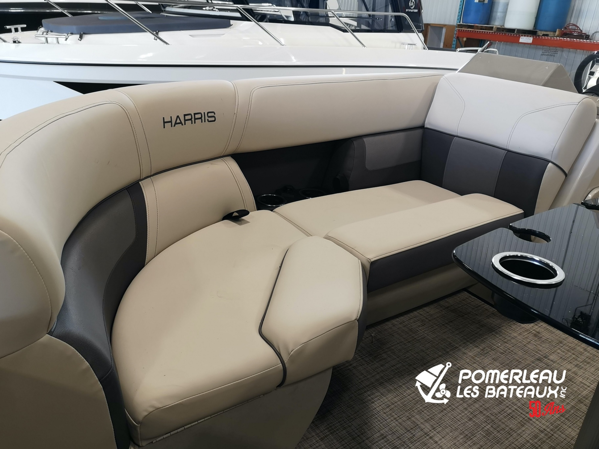 Harris Cruiser 210 - IMG_20210125_111134