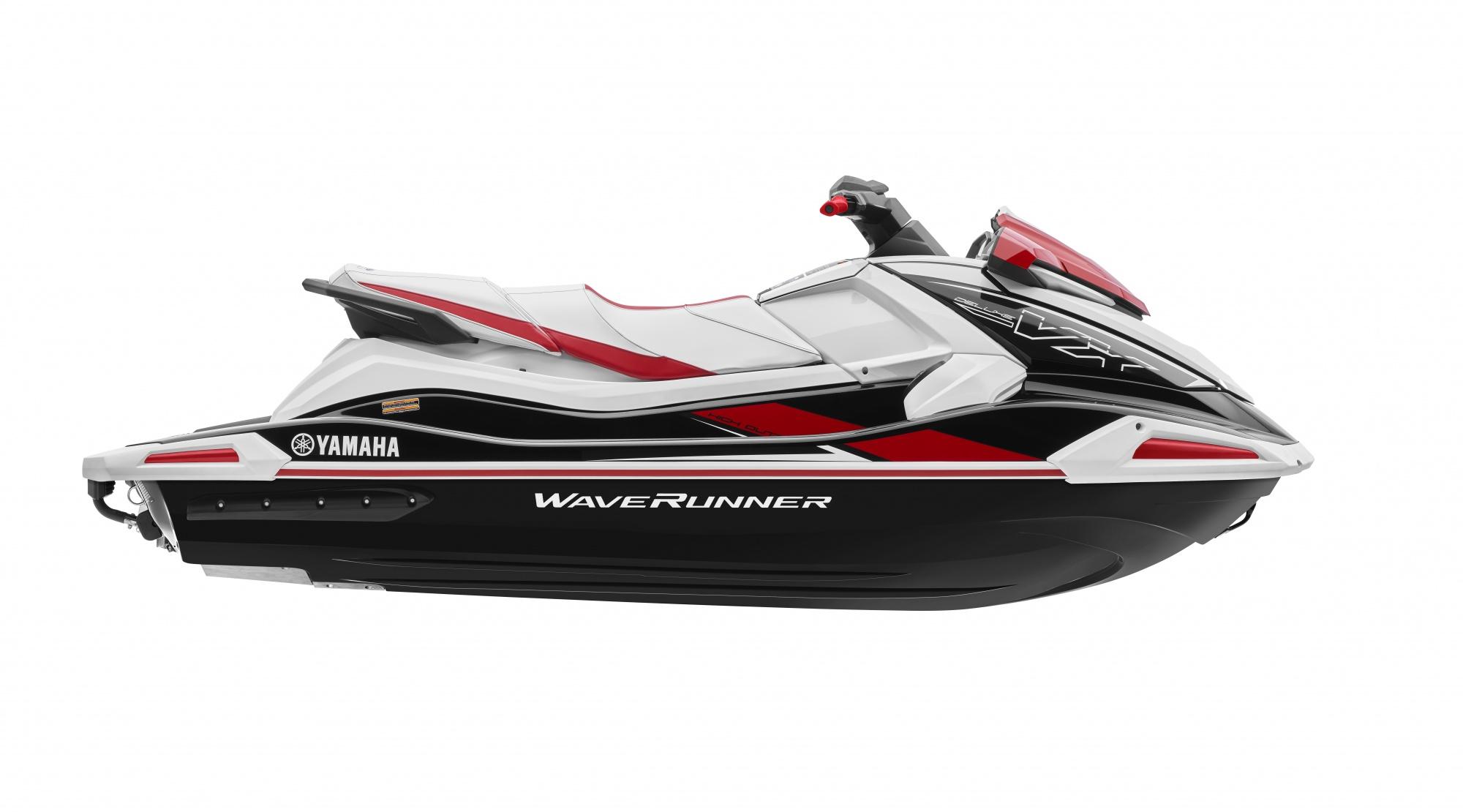 Yamaha VX Deluxe - 2021_VXDeluxe_Black_1