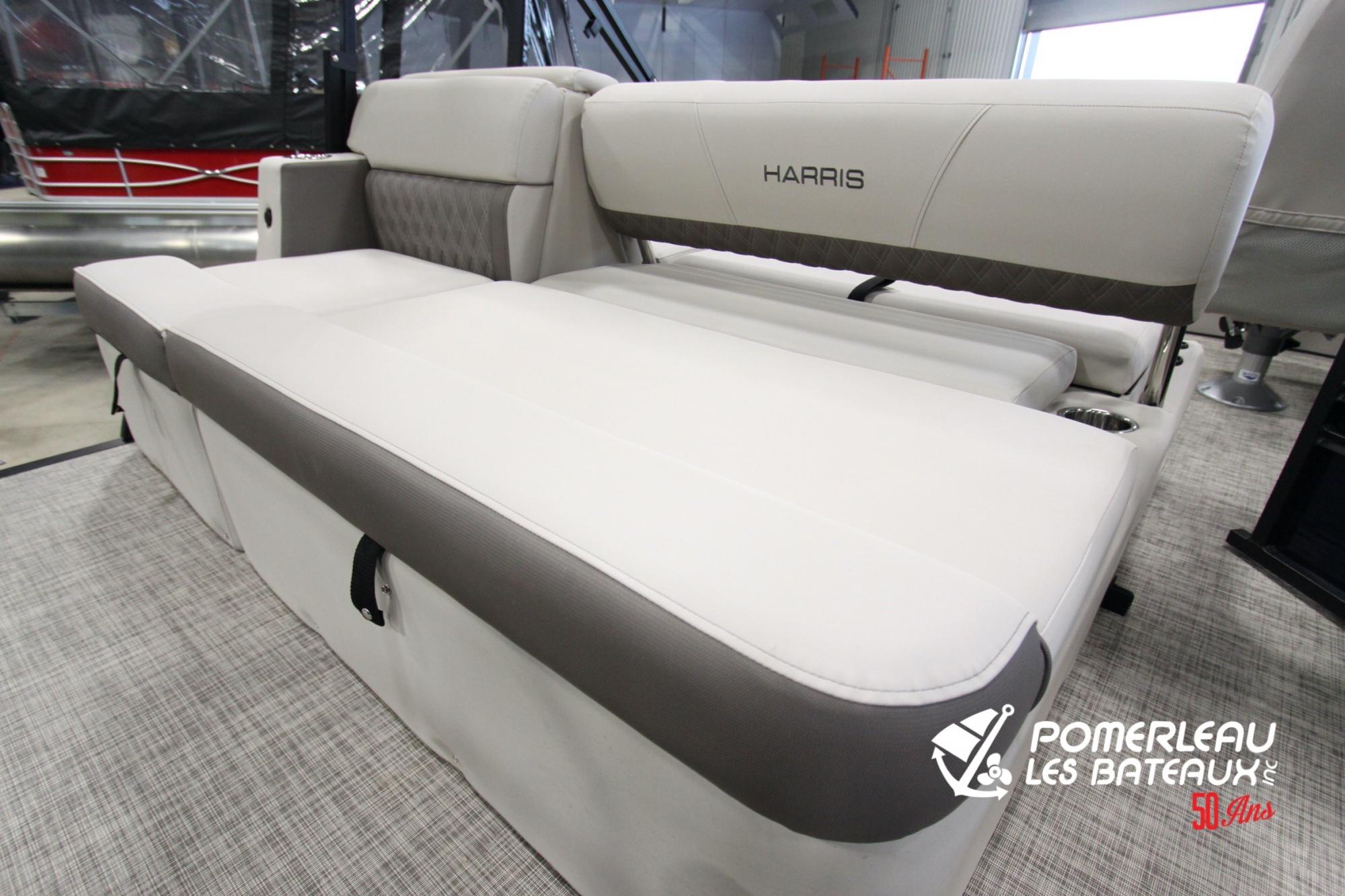Harris Sunliner 230 - IMG_1162