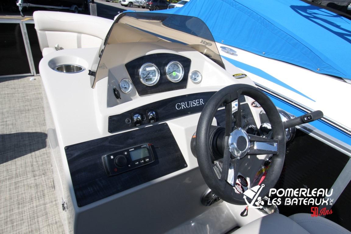 Harris Cruiser 210 DEMO - IMG_1028