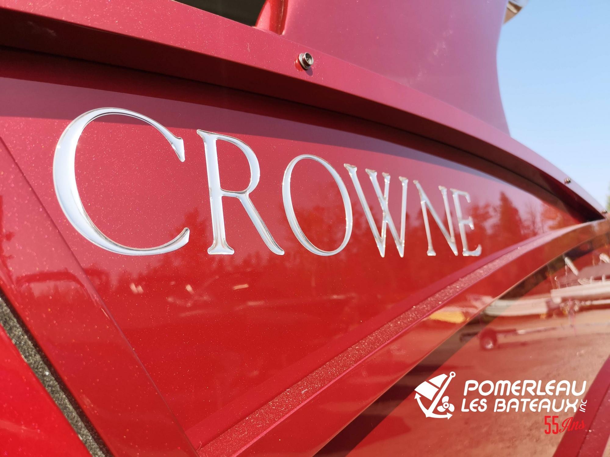 Harris Crowne SL 250 - IMG_20211007_114716