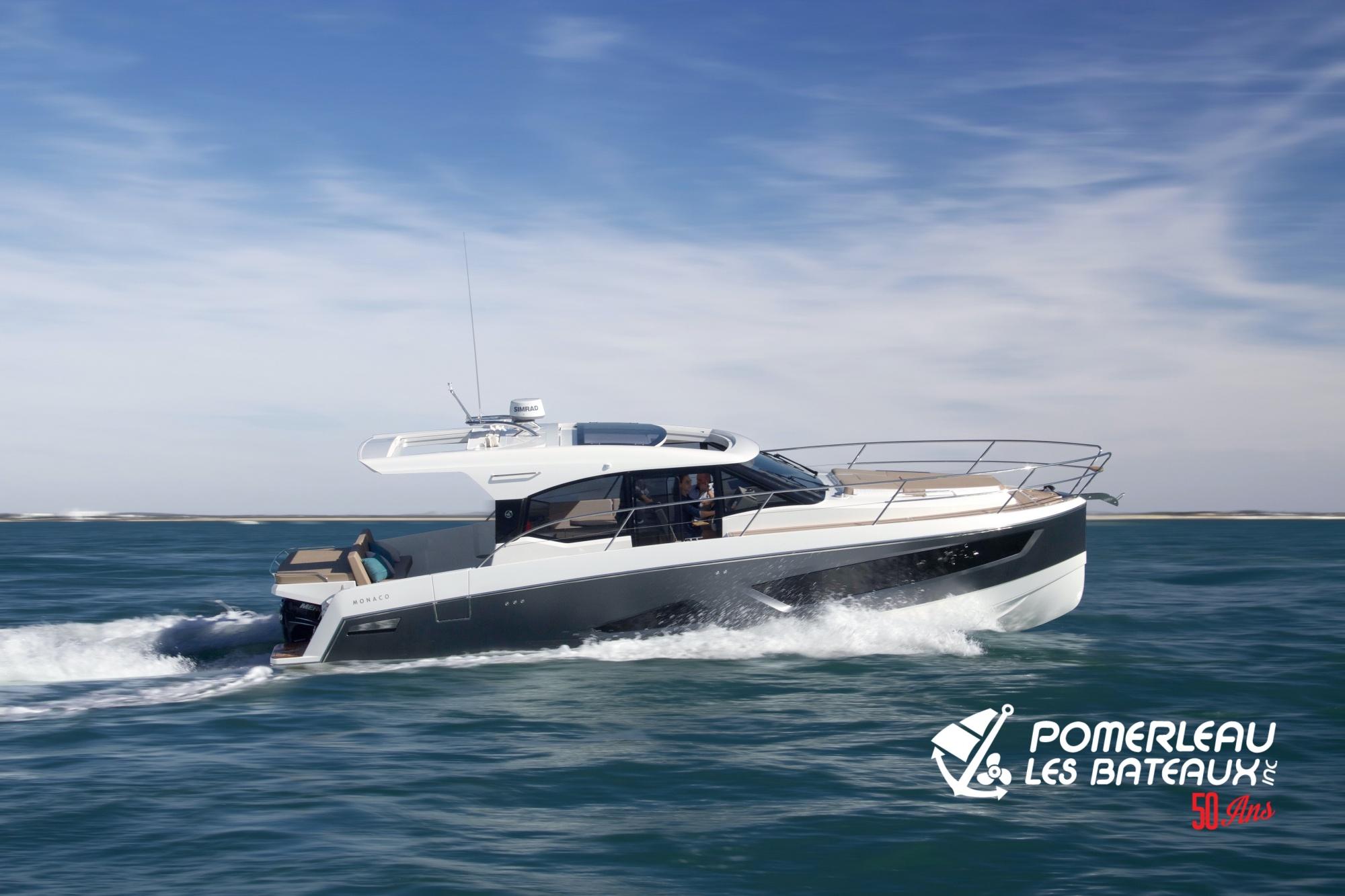 Parker Boats Monaco DEMO - Parker_Monaco 110_01