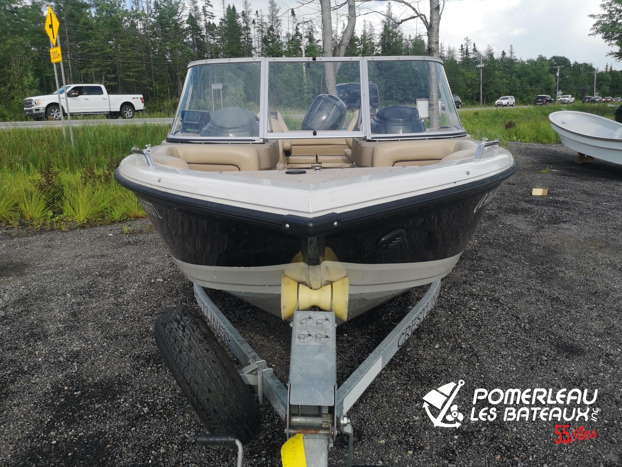 Crestliner 1950 Sportfish SST - IMG_20210630_172329