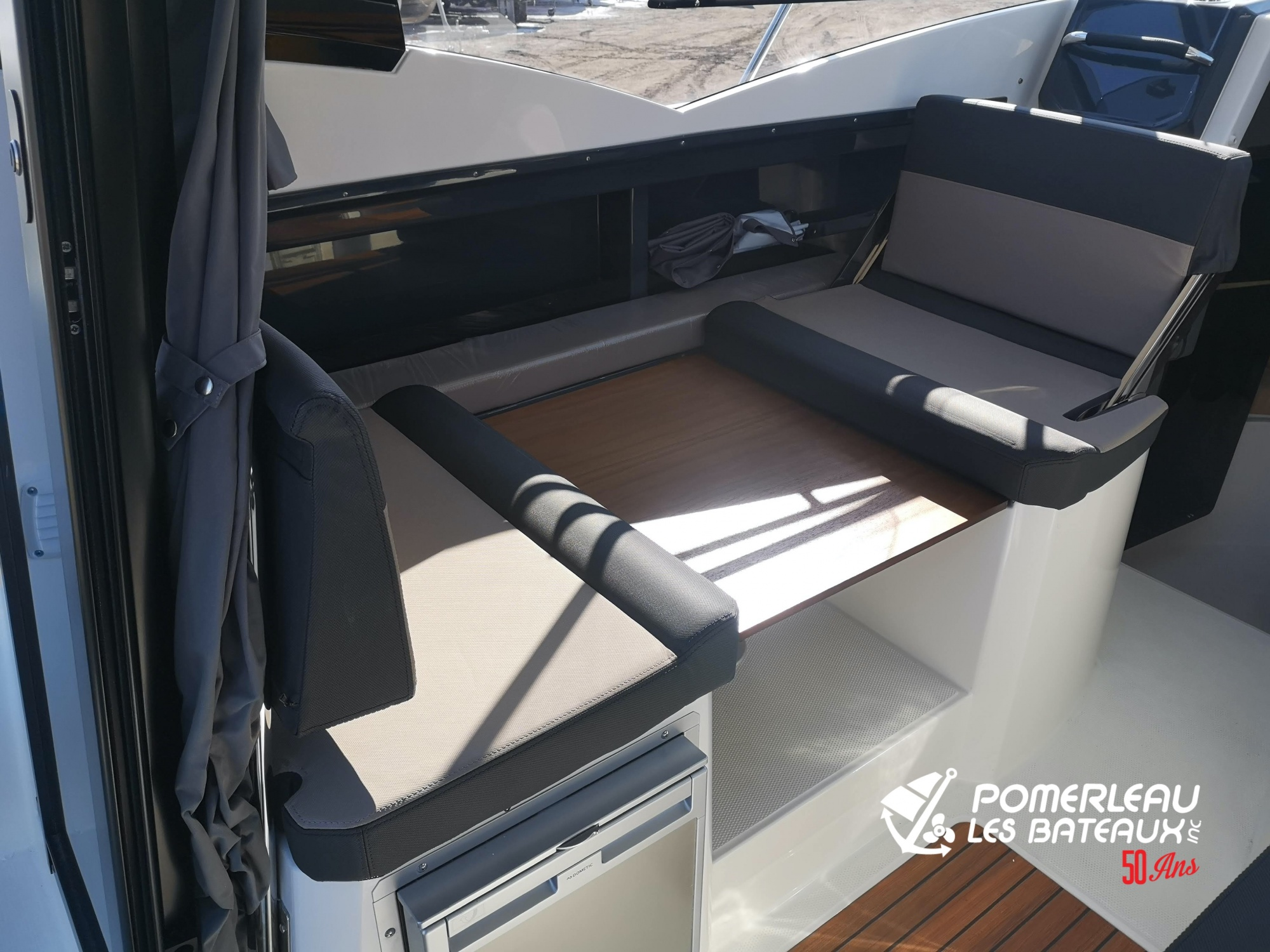 Parker Boats 750 CC - IMG_20210317_150522