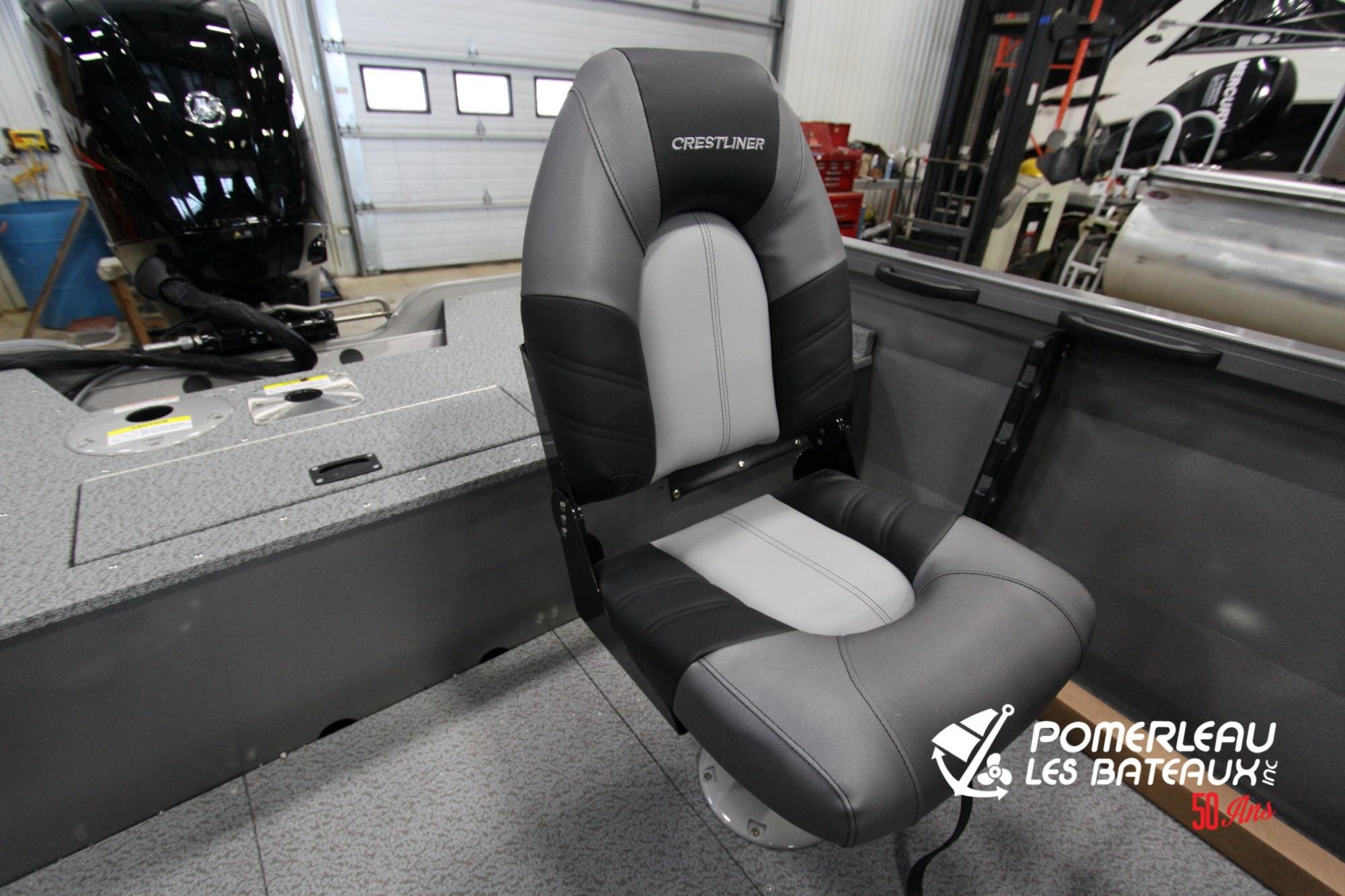 Crestliner Vision 1700 - IMG_1001