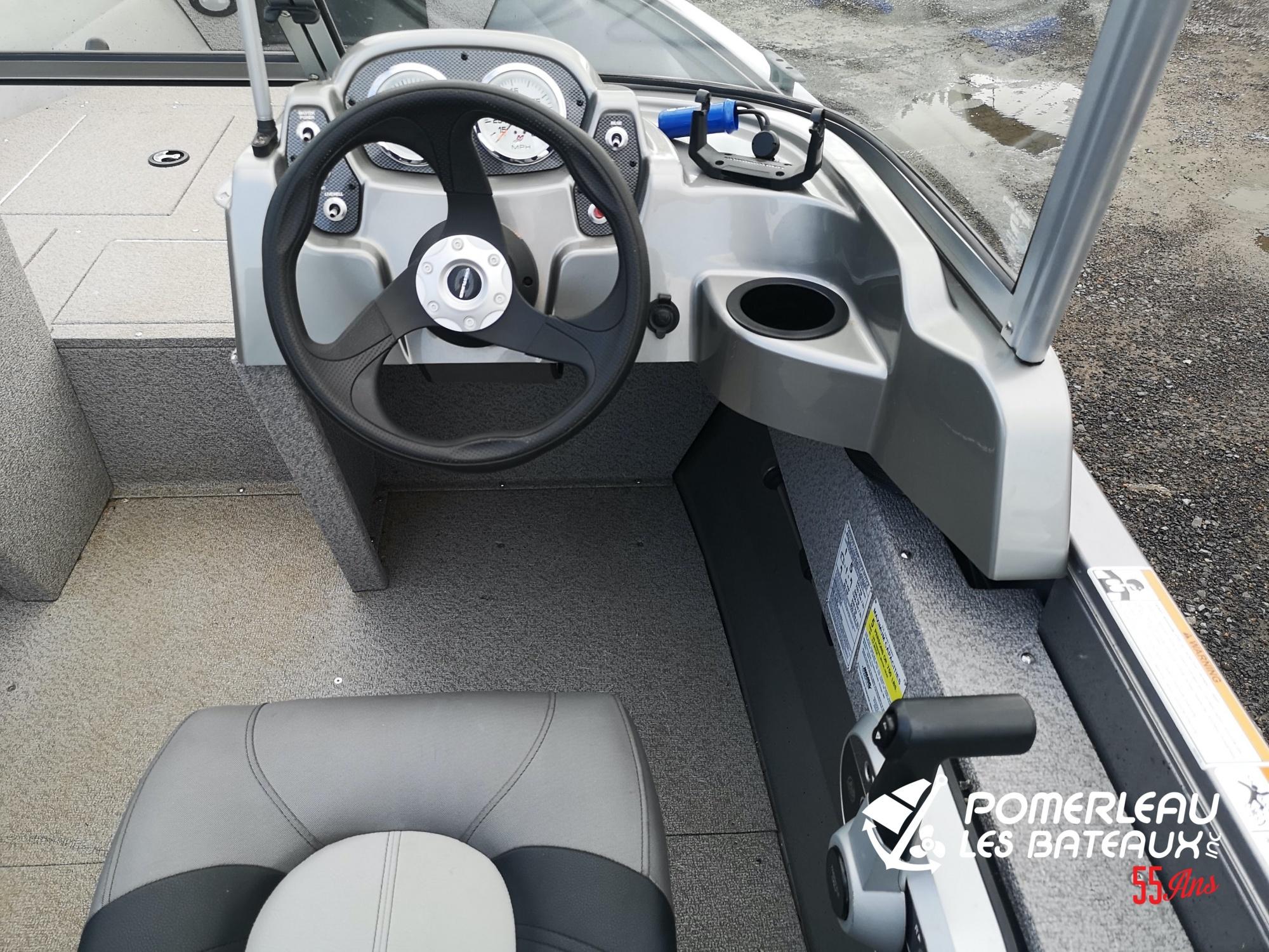 Crestliner Vision 1600 - IMG_20210716_100248