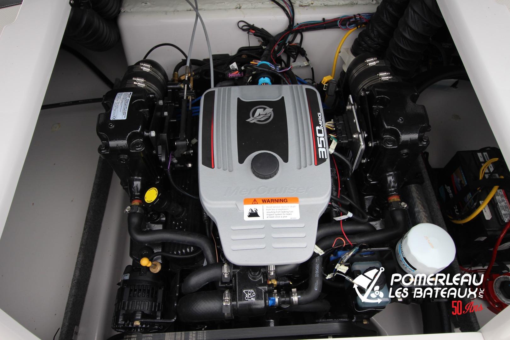 Four Winns H200 RS - IMG_7518