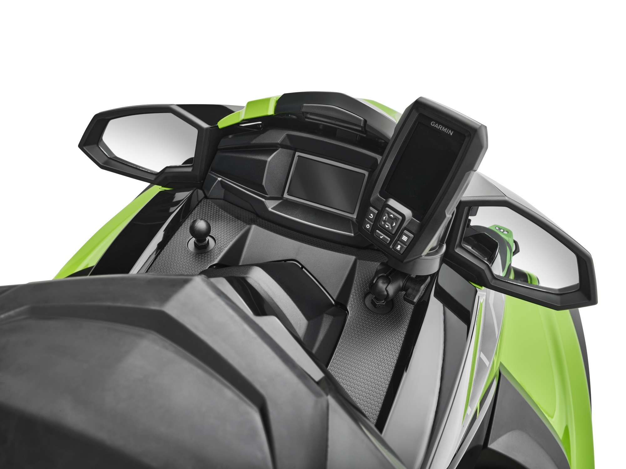 Yamaha VX CRUISER HO - 2021_VXCruiserHO_Detail_Multimount