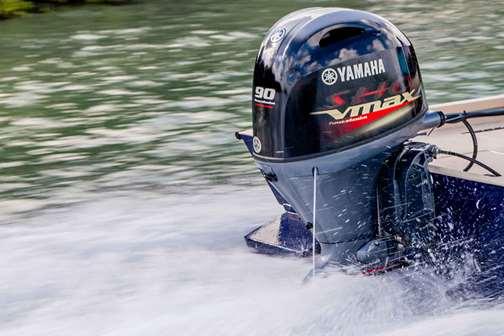 Yamaha VF90 VMAX SHO - V90.2