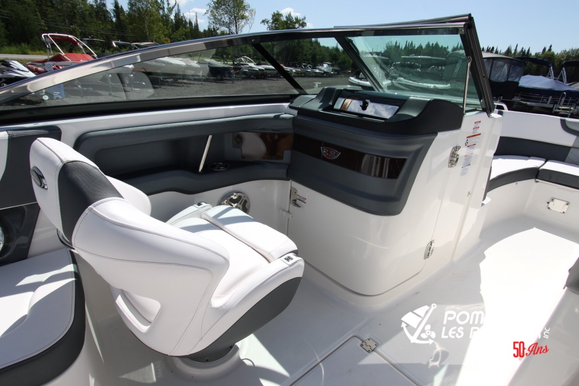 Chaparral SSX 277 - IMG_1098