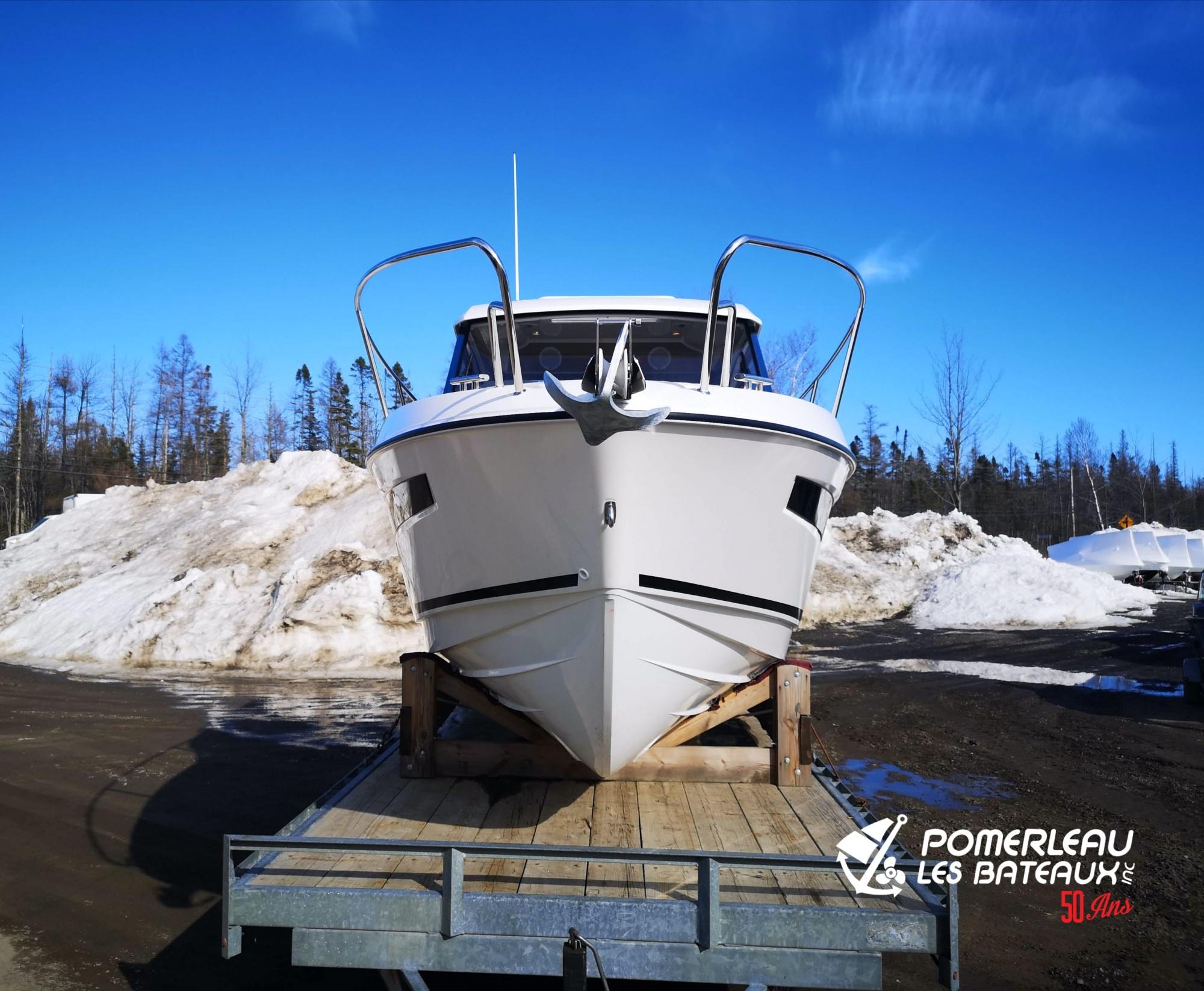 Parker Boats 750 CC - IMG_20210317_154008