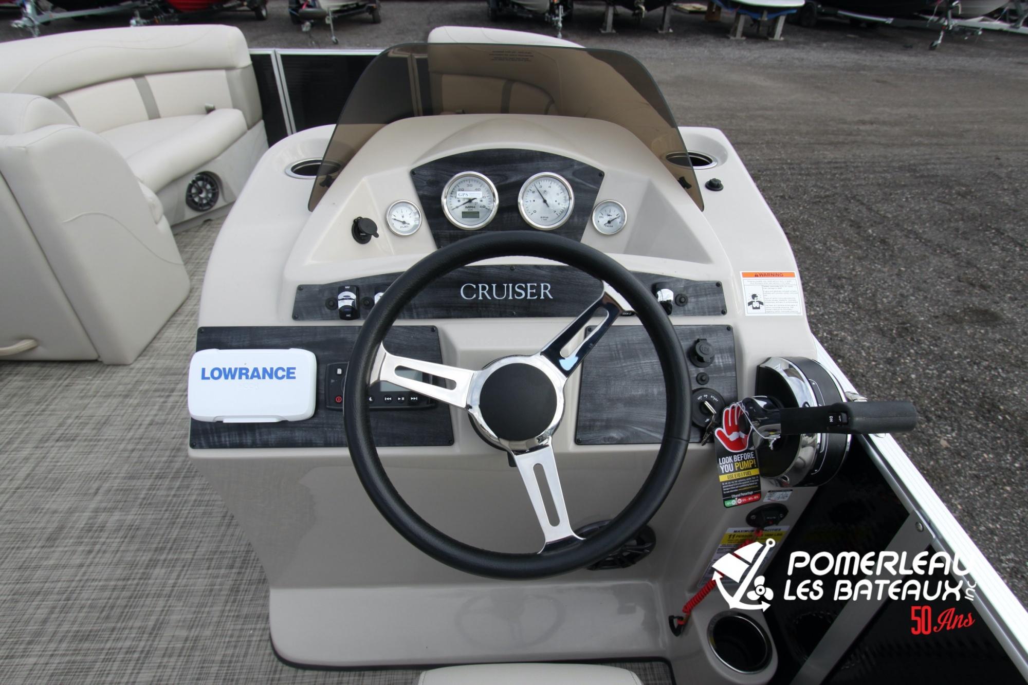 Harris Cruiser 210 - IMG_9456