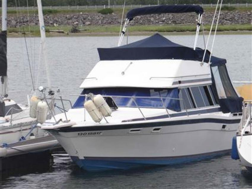 Bayliner Contessa 2850 Flybridge - 31832