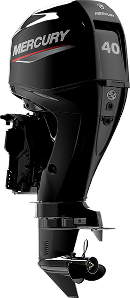 Mercury 40HP EFI - 40