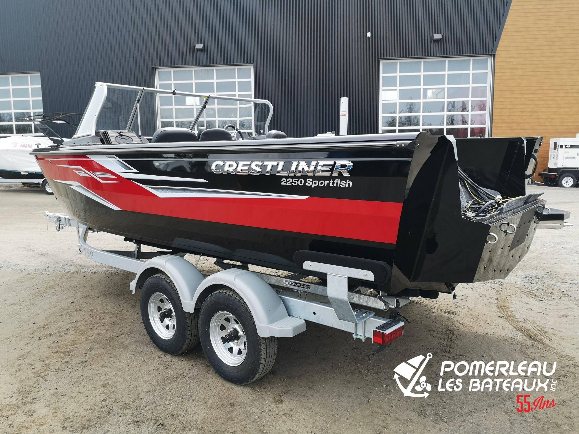 Crestliner Sportfish 2250 - IMG_20210503_140959