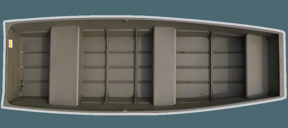 Crestliner 1232 - 1232