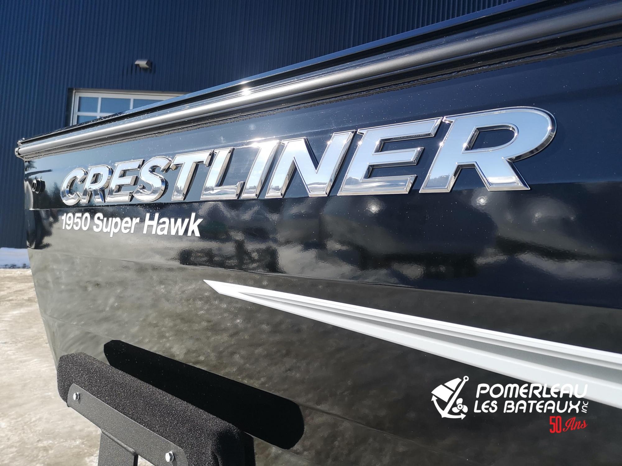 Crestliner Superhawk 1950 - IMG_20210308_093221