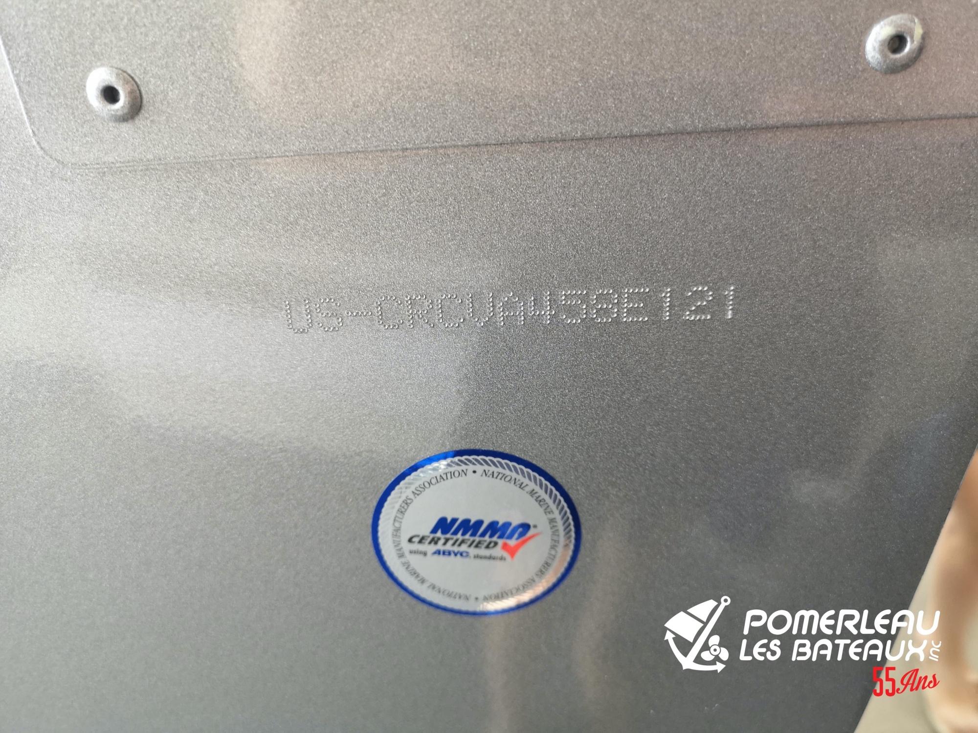 Crestliner vision 1600 - IMG_20210706_104713