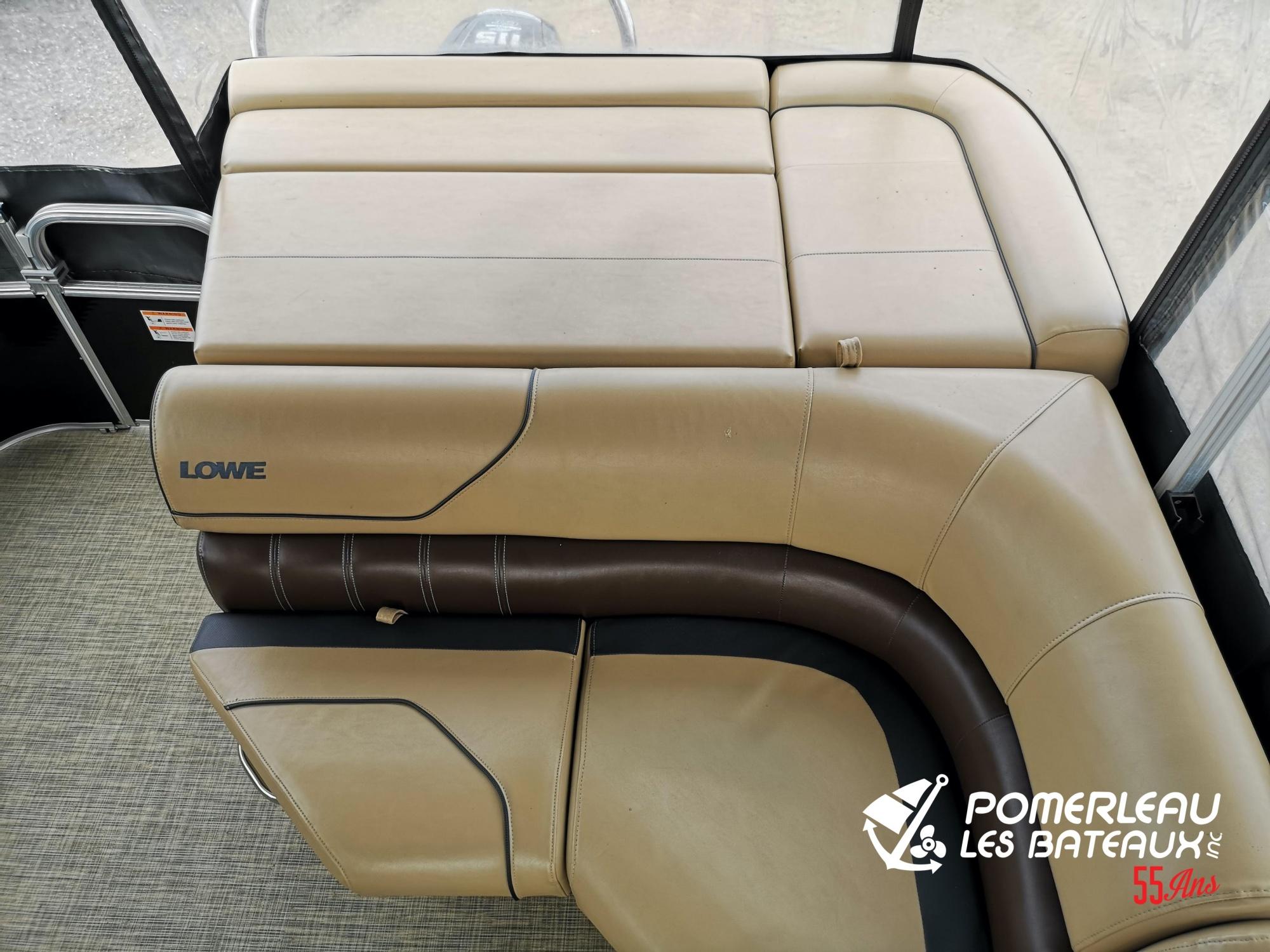 Lowe SS 210 - IMG_20210429_154833
