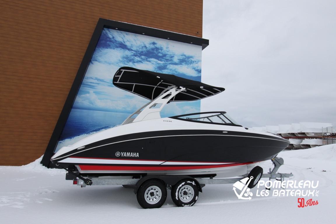Yamaha 242 SE - IMG_5291