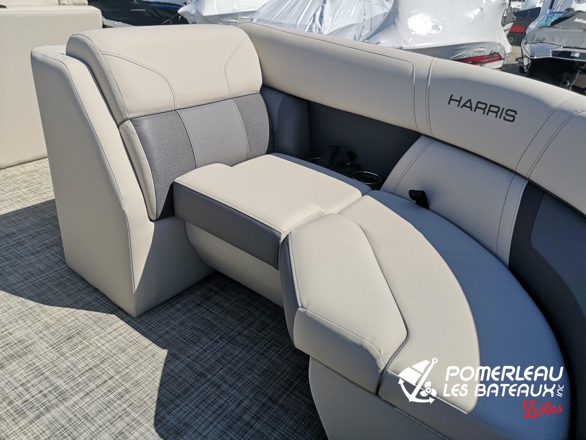 Harris Cruiser 210 - IMG_20210415_133352
