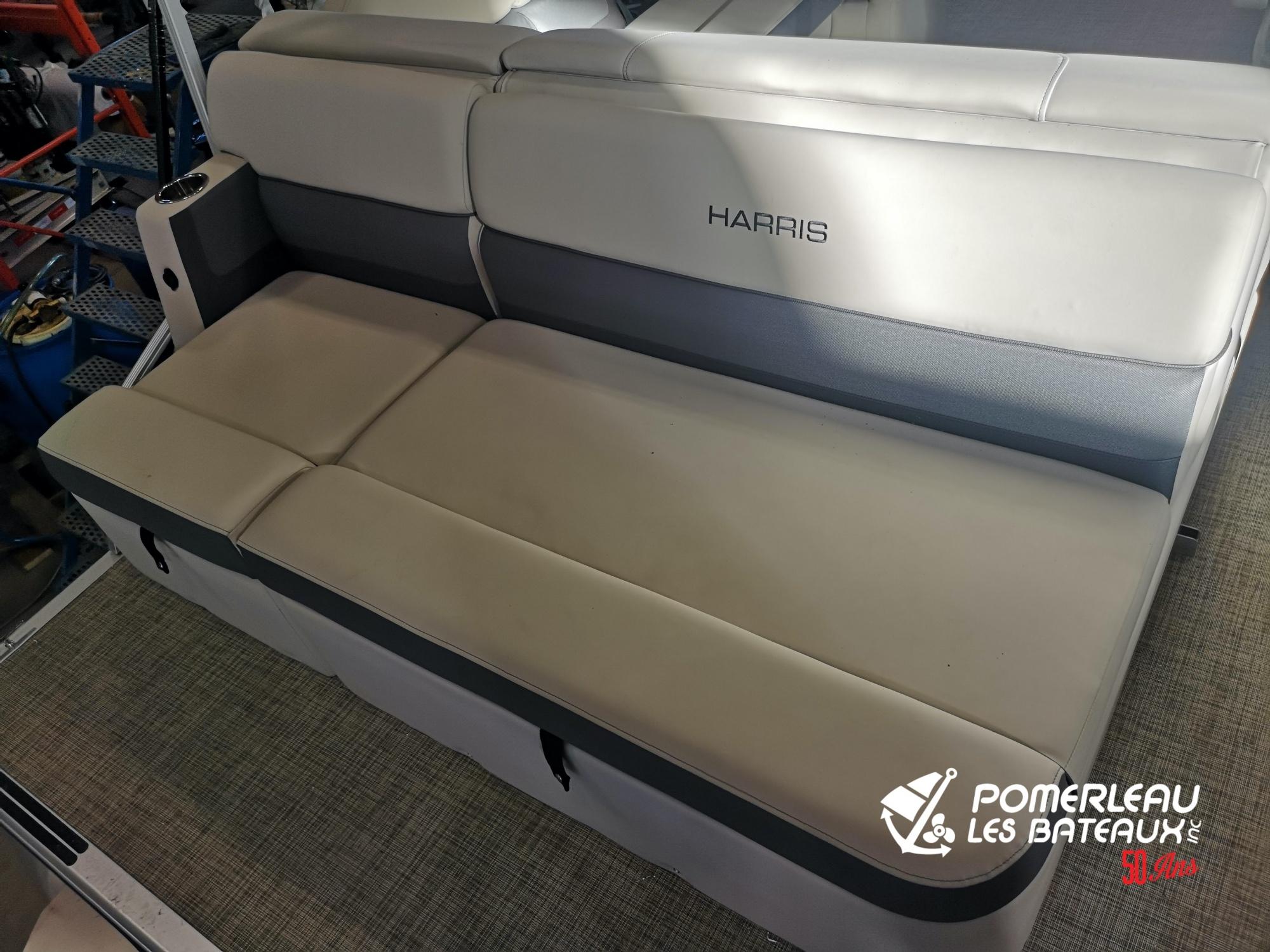 Harris Cruiser 210 - IMG_20210125_111612