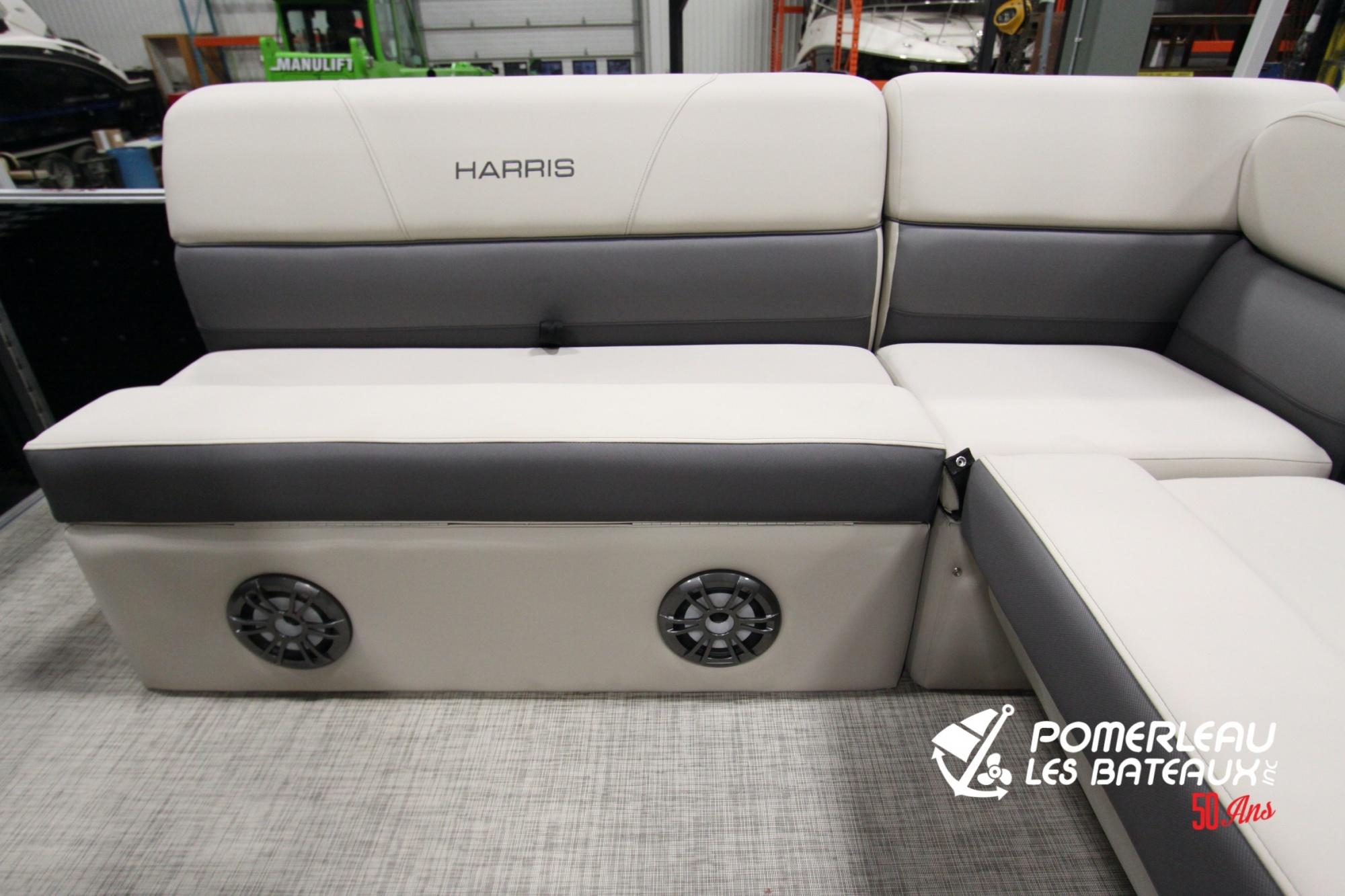 Harris Cruiser 210 - IMG_1239