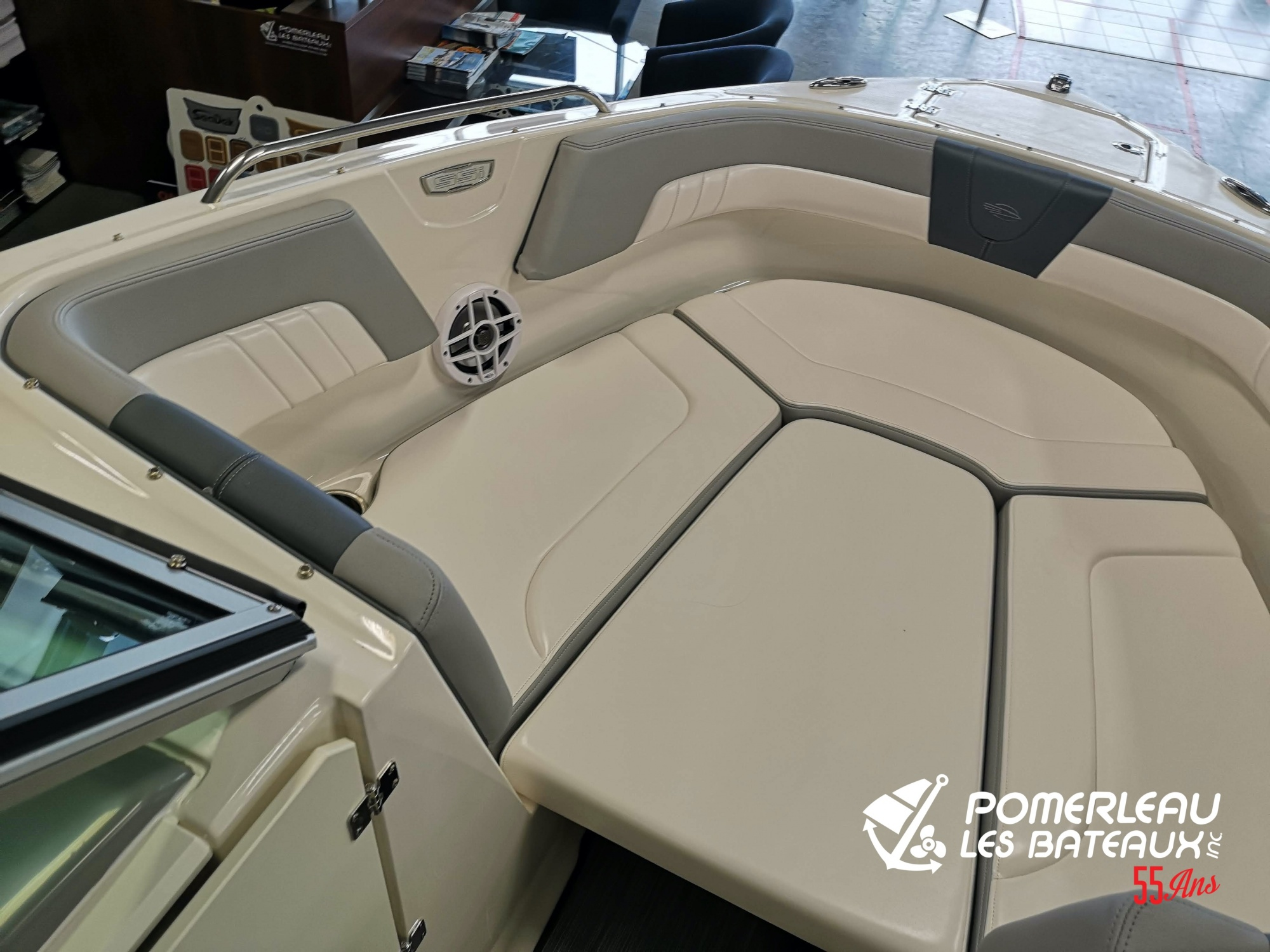 Chaparral 23 SSI - IMG_20210706_110944