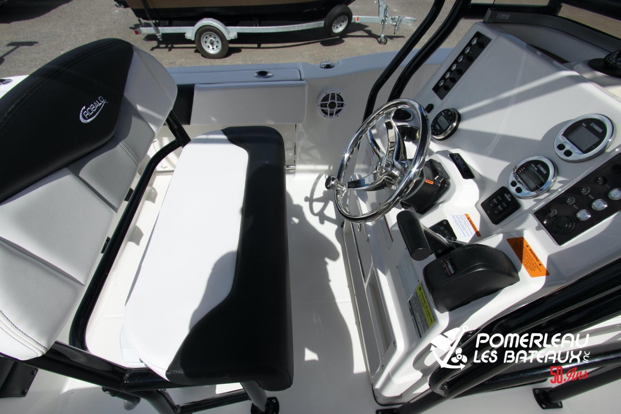 Robalo R202 - IMG_8681