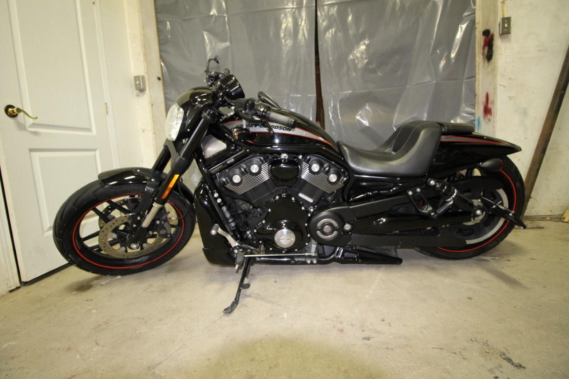 Harley-Davidson V-Rode - IMG_8409 (Moyen)