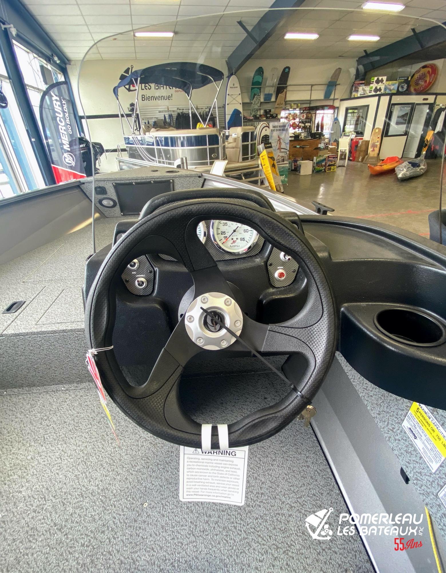 Crestliner vision 1600 - IMG_3836