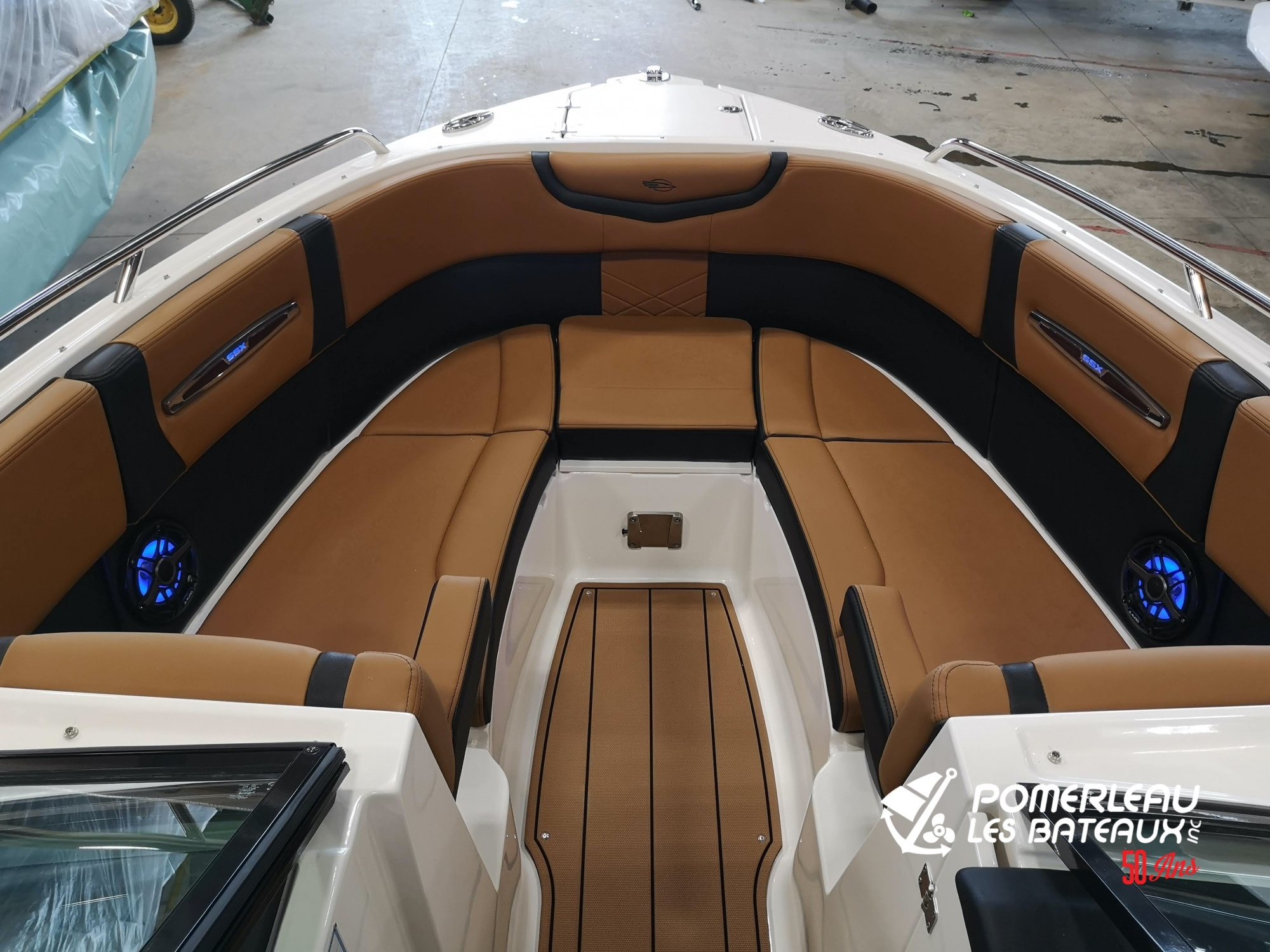 Chaparral 267 SSX - IMG_20210222_154639