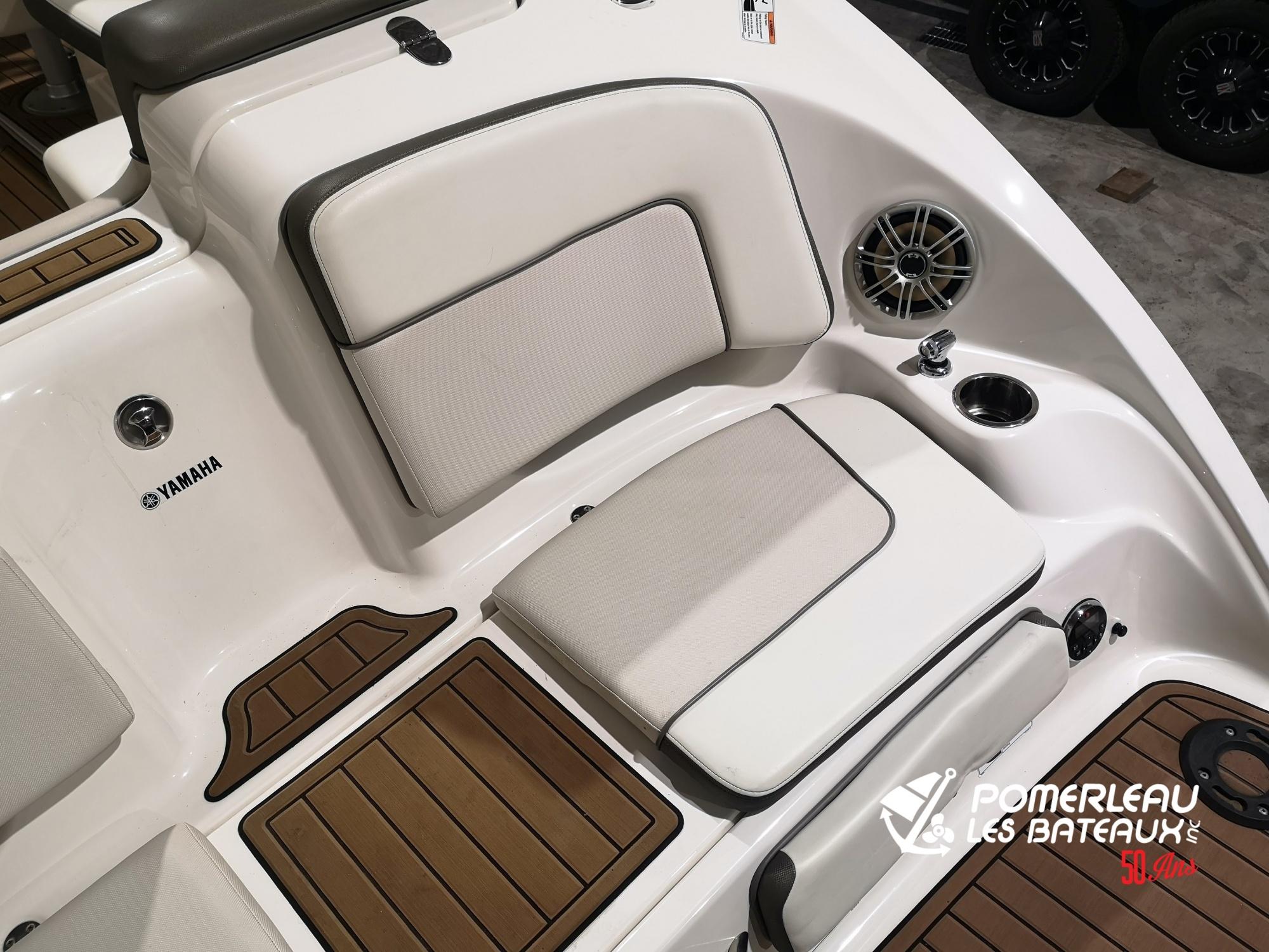 Yamaha AR 242 Limited S - IMG_20210301_125313