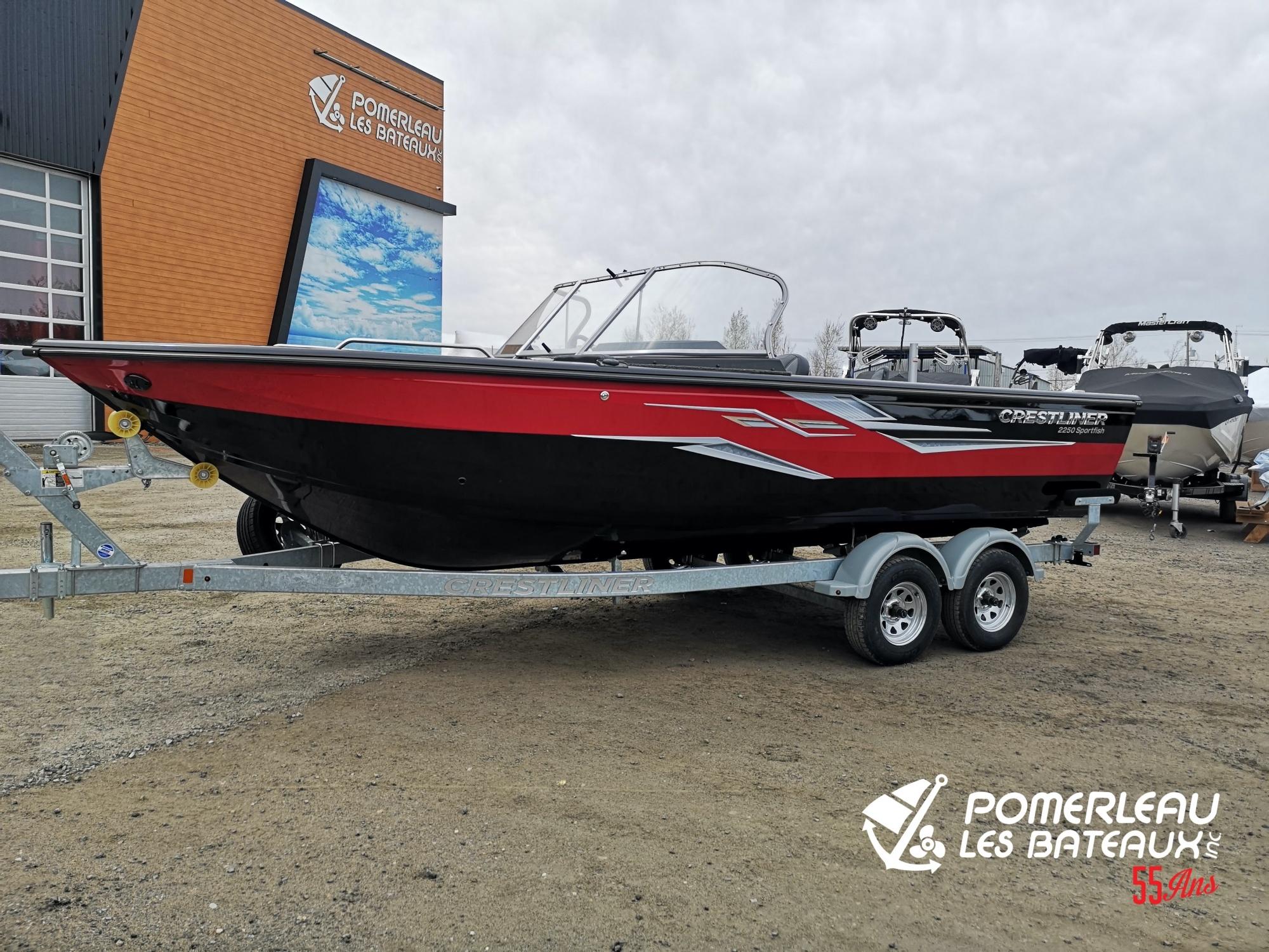 Crestliner Sportfish 2250 - IMG_20210503_140229