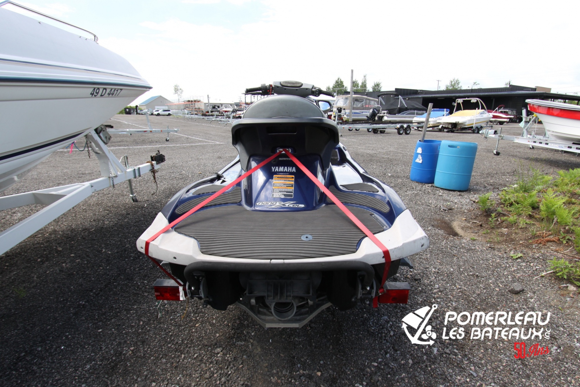 Yamaha FX Cruise SHO - IMG_8153