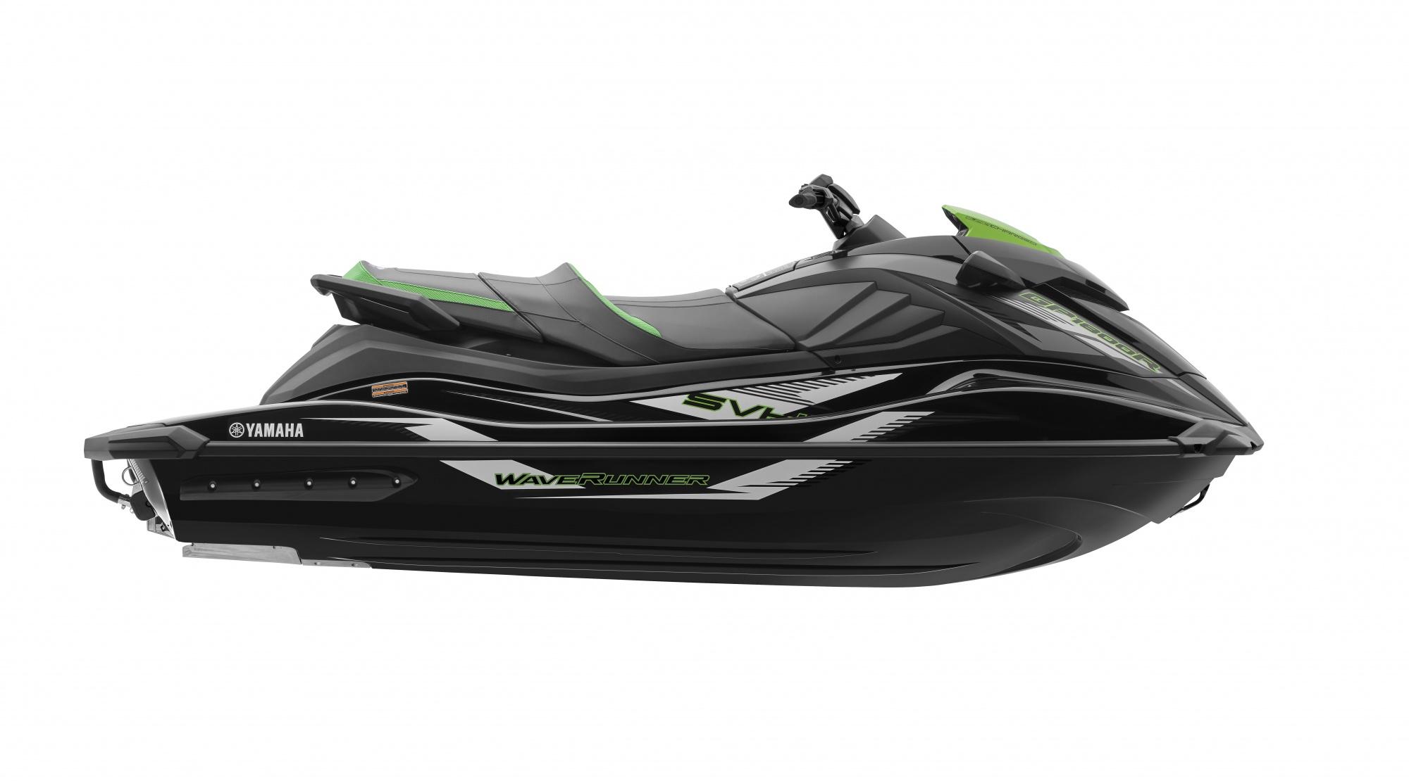 Yamaha GP 1800R SVHO - 2021_GP1800RSVHO_Black_1