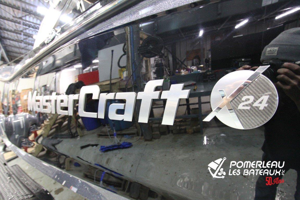 Mastercraft X24 - IMG_6925