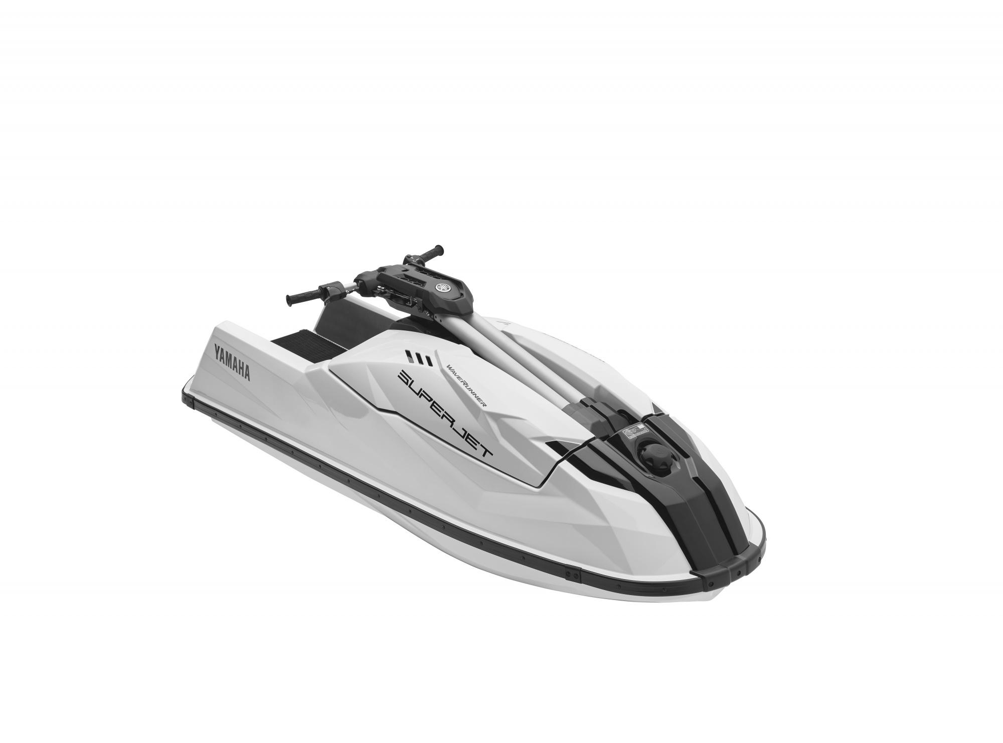 Yamaha superjet - 2021_Superjet_White_3